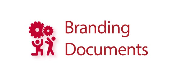 Branding Documents