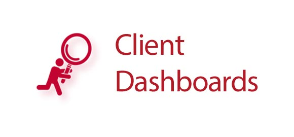 Client Dashboards